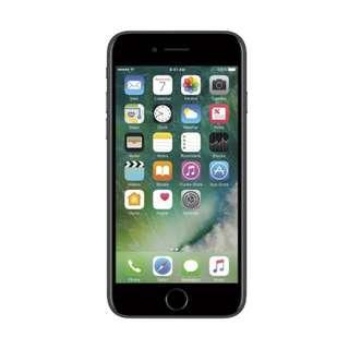 Apple iPhone 7 128 GB Smartphone - Black