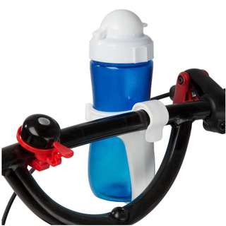 Decathlon CHILDREN'S BIKE BOTTLE - BLUE