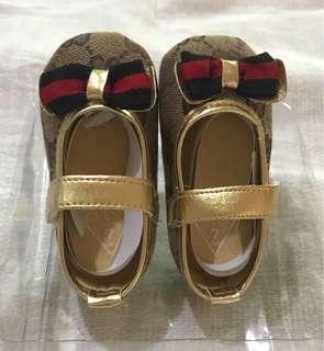 Baby Crib Shoes