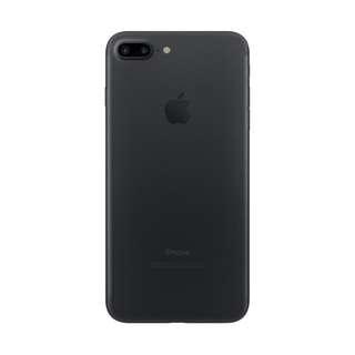 Apple iPhone 7 Plus 256 GB Smartphone - Black