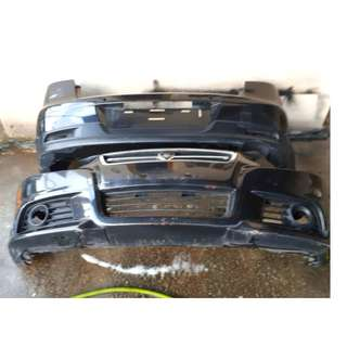 Used Original Inspira Bumper (Front and Real) RM380