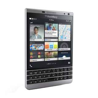 Blackberry Passport Smartphone Kredit Mudah
