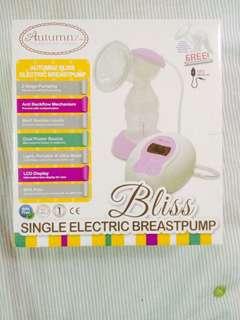 Breastpump