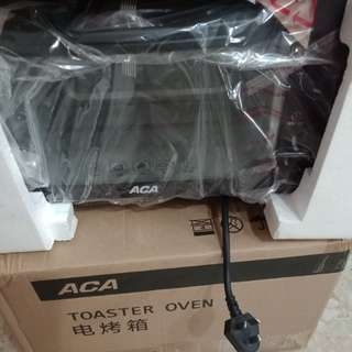 Toaster Oven 10litres
