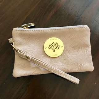 Light Pink Coin Purse