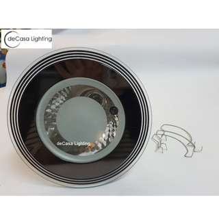 "Ceiling Light 4"" Type Downlight"