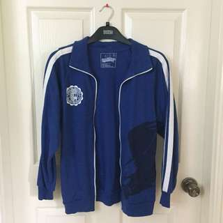 Ateneo Blue Eagle Jacket