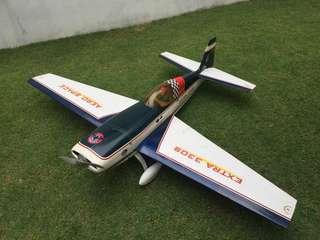 RC Plane Extra 300
