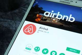 FREE Php 1600 discount on Hotels/ Condo units at AirBnB