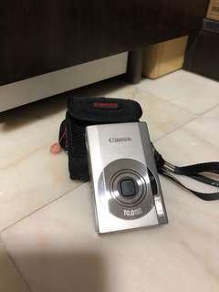 Canon Digital Camera IXUS 90 IS
