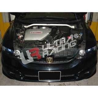 Honda Odyssey RB1/ RB3 Safety Strut Bars (Promotion Package)