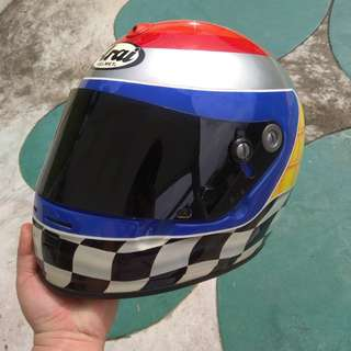 Arai GP3K