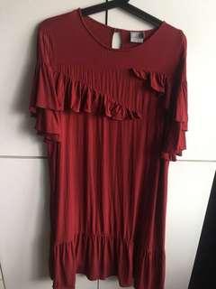 ASOS Maternity Dress UK size 16