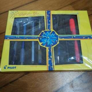 BNIB Pilot Gift Set