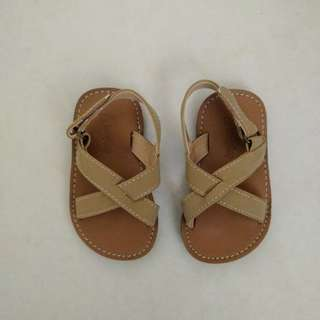 Baby Gap Sandals (2 available)