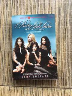 Pretty Little Liars in Bahasa