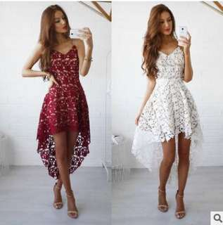 [Pre-order] Sexy Lace Dress