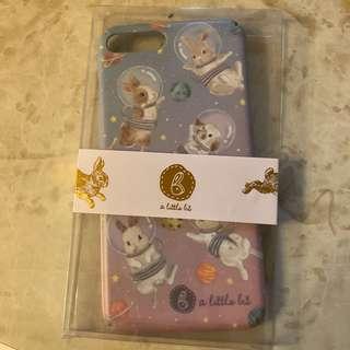 兔兔iphone case(7plus/8plus)全新