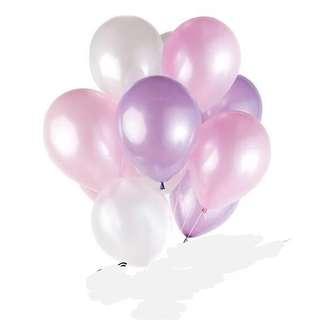 """12"""" Helium Balloons"""