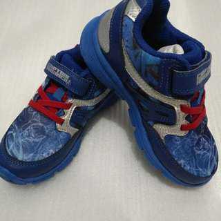 Marvel Captain America Stride rite for boys