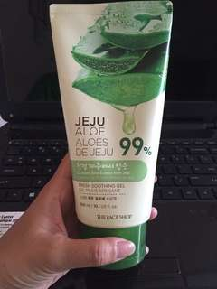 Aloevera Face Shop