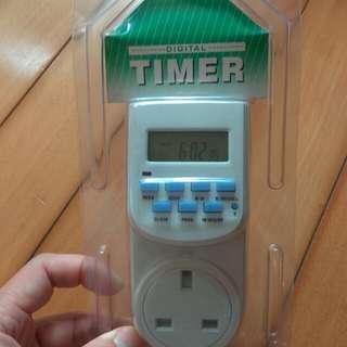 Timer 插蘇