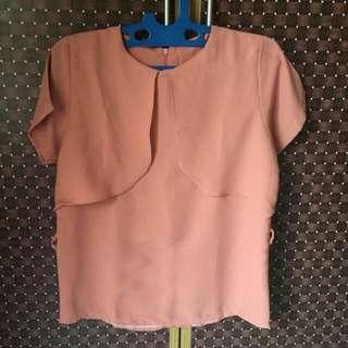 Peachy Top