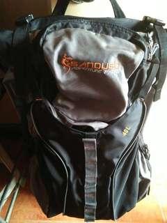 Sandugo 40L Trekking bag