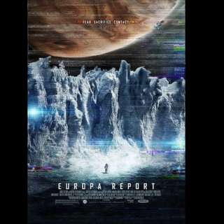 [Rent-A-Movie] EUROPA REPORT (2013)