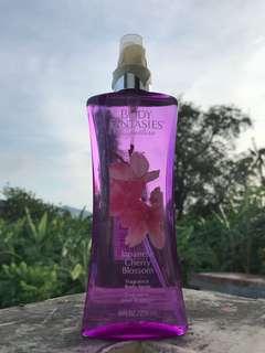 BODY FANTASIES Body Spray - Japanese Cherry Blossom