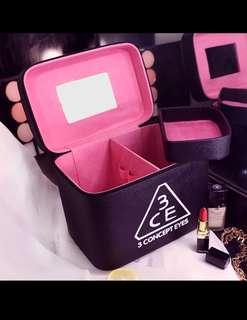 3ce 化妝 化妝箱 化妝盒