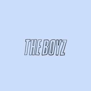 THE BOYZ MWAVE GO