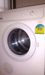 Fridge.washing machine.dryer repairs