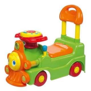 Chicco Sit & Ride Train