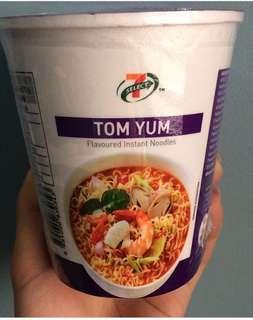 Tom Yun Noodles