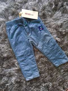 [NEW] KENZO Kids Trousers (18 Month)