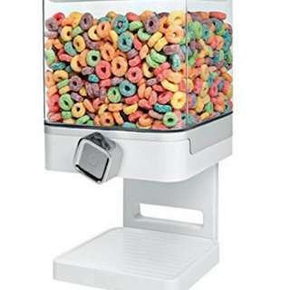 🎉RAYA SPECIAL : Single Cereal Dispenser (1.2kg)🎉