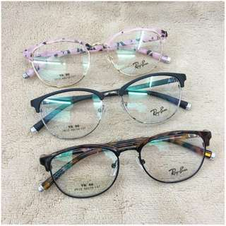 prescription Eyeglass Rayban 2610