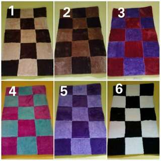Karpet bulu raspur