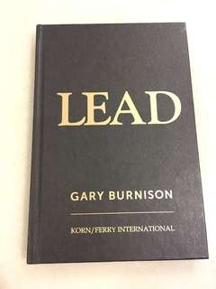 Business book- LEAD