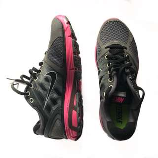 Authentic Nike Lunarglide 2