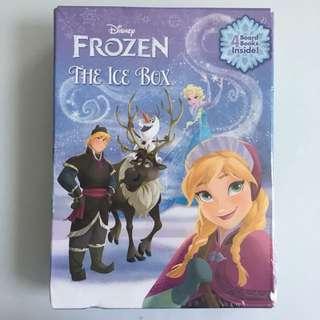 Frozen Book (Import)