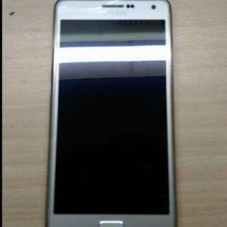 Samaung 三星 A7 手機