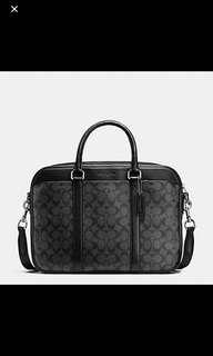 Coach 71794 Messenger Bag