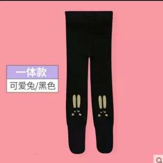 Legging sock for girl 4-5years old