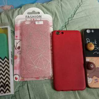 case Oppo F3 (take all)