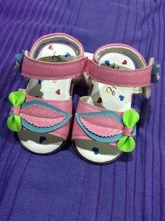 Preloved shoe