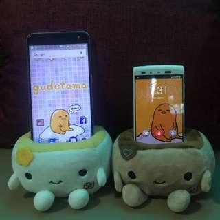 Tofu Phone Stand