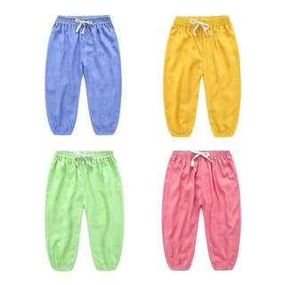 Kids boy Long Pants