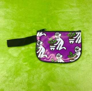 Engleart micro pouch